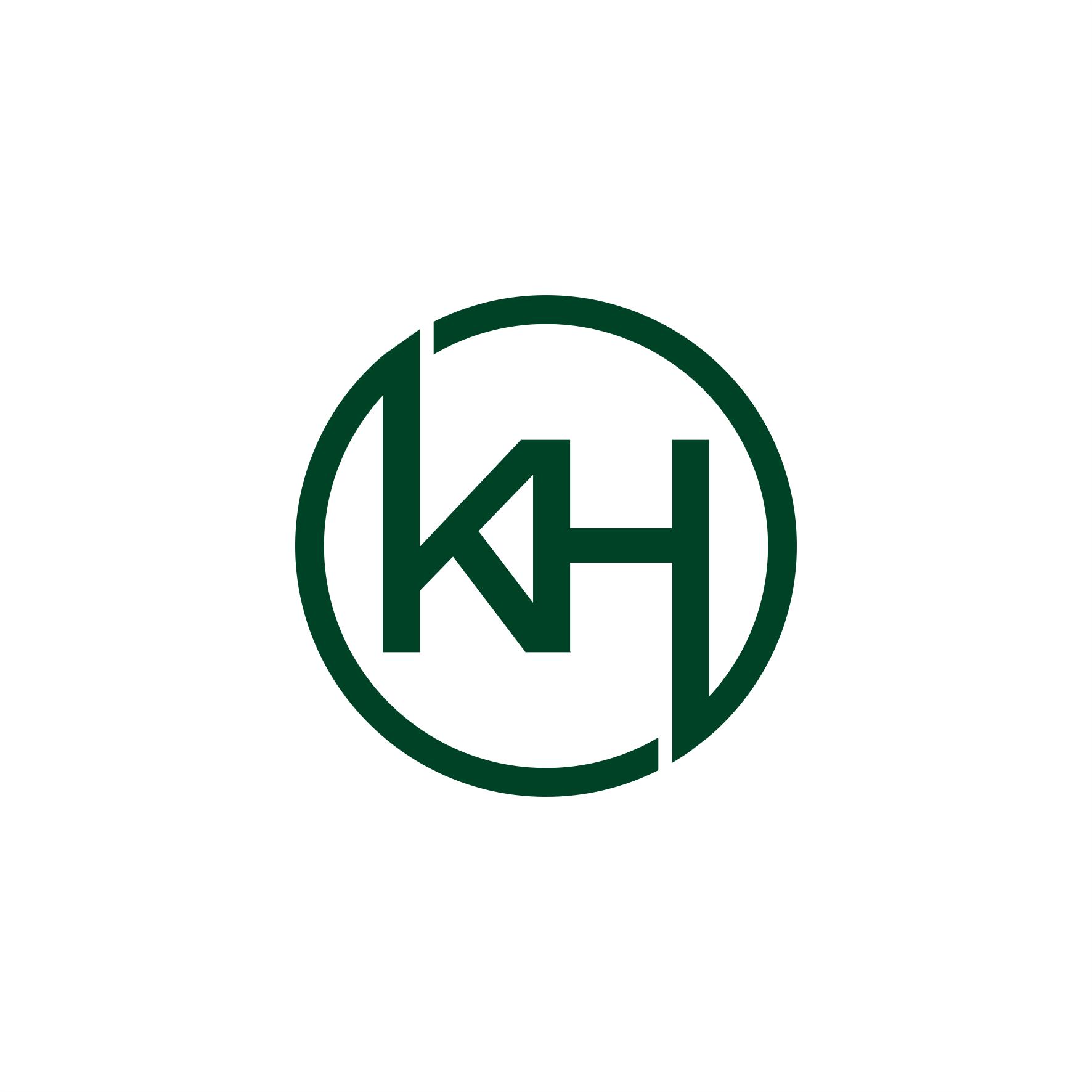 New holding company logo