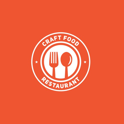 Craft Food Restaurant
