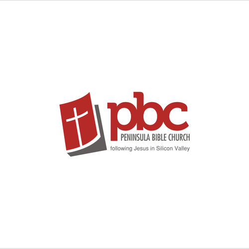 Create a fresh logo design for PBC