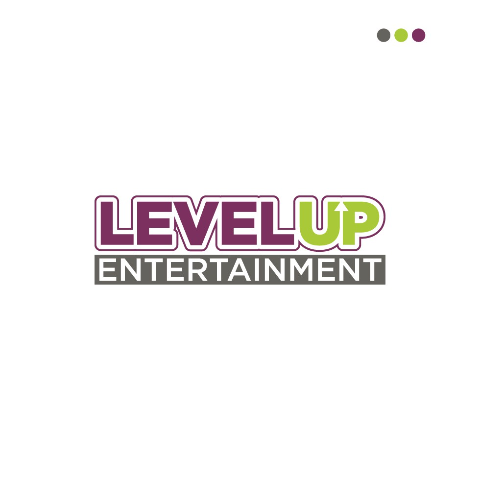 Level Up Entertainment Center is looking for a brand image!