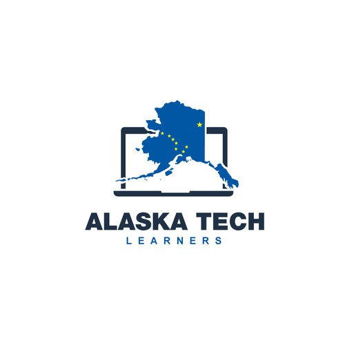 Logo for Alaska Tech Learners