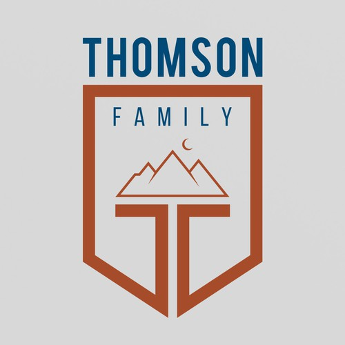 Thomson Logo and Letterhead Design
