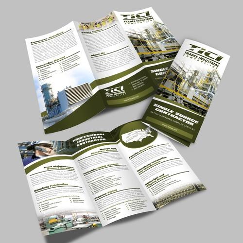 TICI Trades Industrial Company