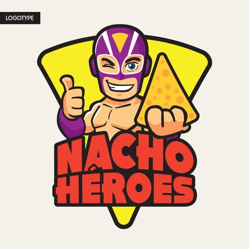 Nacho Heroes