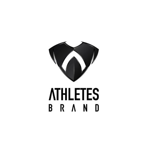 Athletes Brand needs a new logo