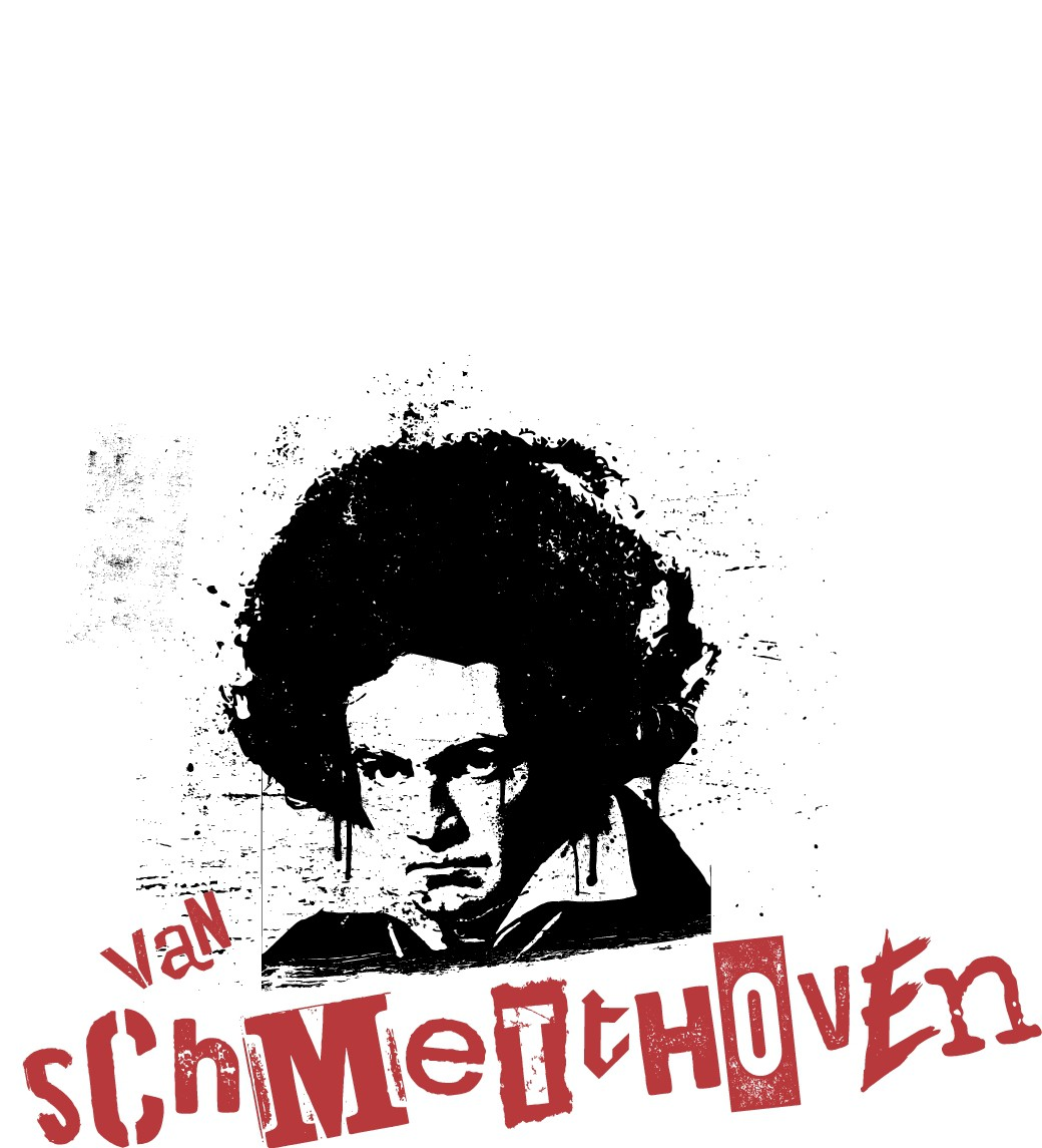 If Beethoven was a punk ...