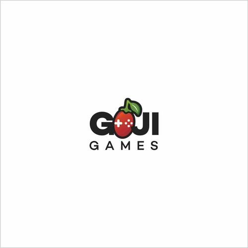 Logo for Goji Games