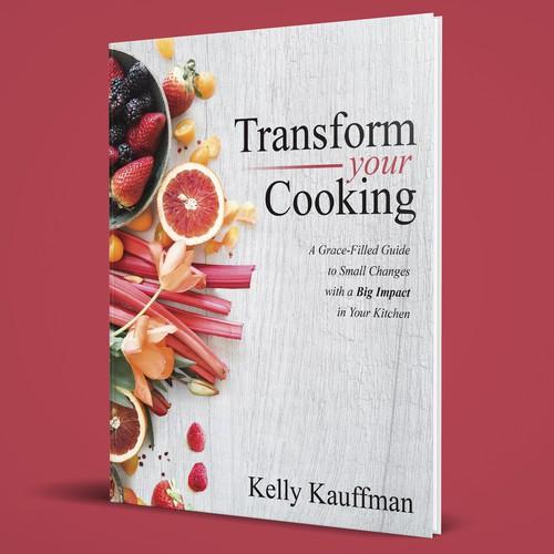 Minimal, Timeless and Elegant Food/Diet Book