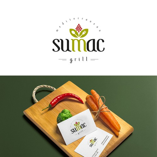 SUMAC - Mediterranean Grill