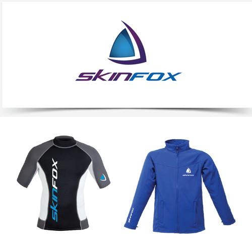 Branding for sportswear
