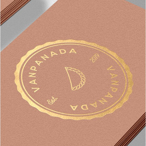 Logo for Empanada Boutique