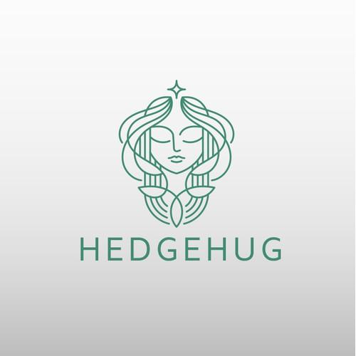 Hedgehug logo