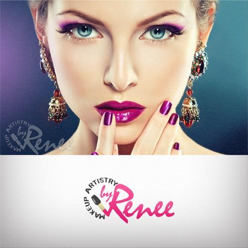 Propuesta de diseño para Makeup Artistry by Renee