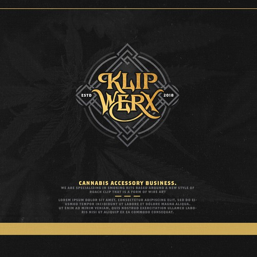 Klip Werx - Cannabis Accessory Business