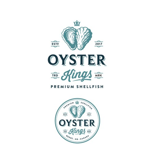 Oysters Kings