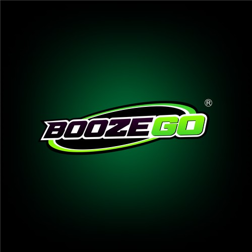 Help Booze Go (tm) with a new logo