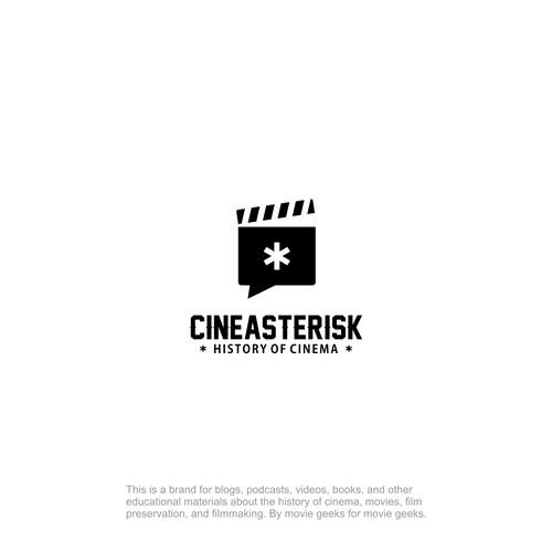 filmmaking logo