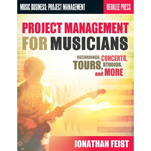 Music Textbook Cover