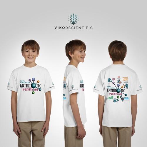 Child T Shirt