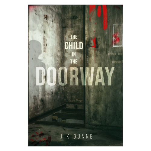 The Child in the Doorway