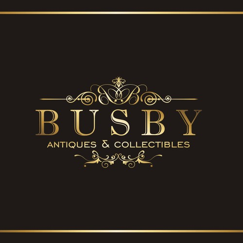 Help Busby Antiques & Collectibles with a new logo
