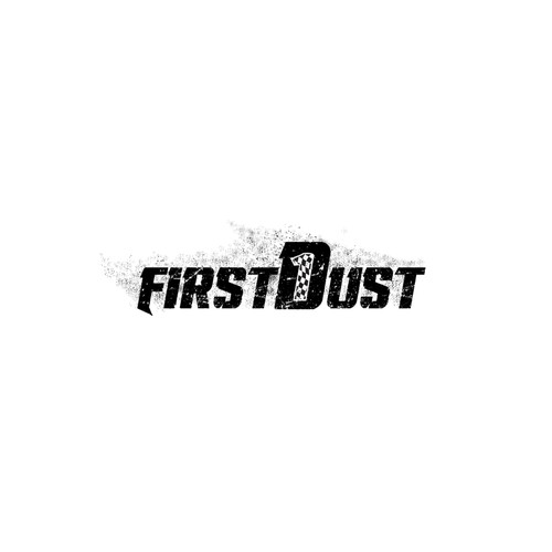 logo for first dust