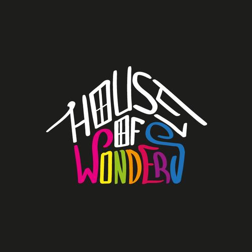 logo concept for a creative agency