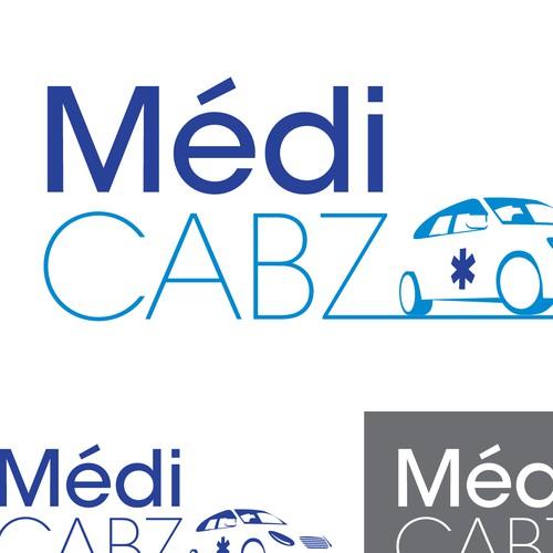 Créer un logo pour notre compagnie de taxi.