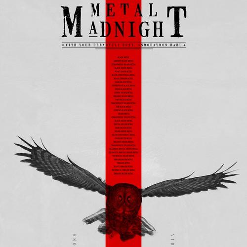 Metal Madnight