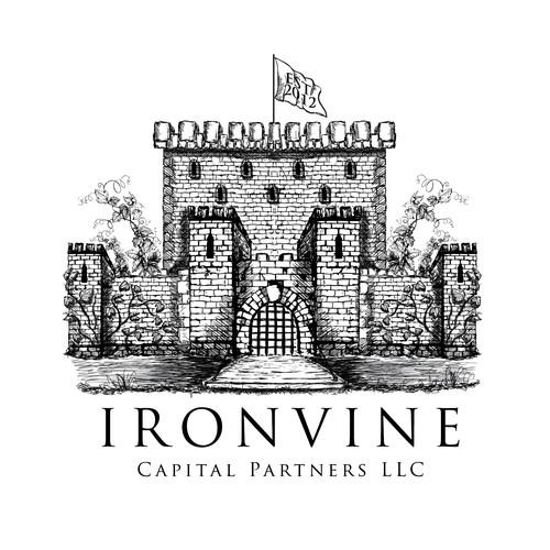 Ironvine logo