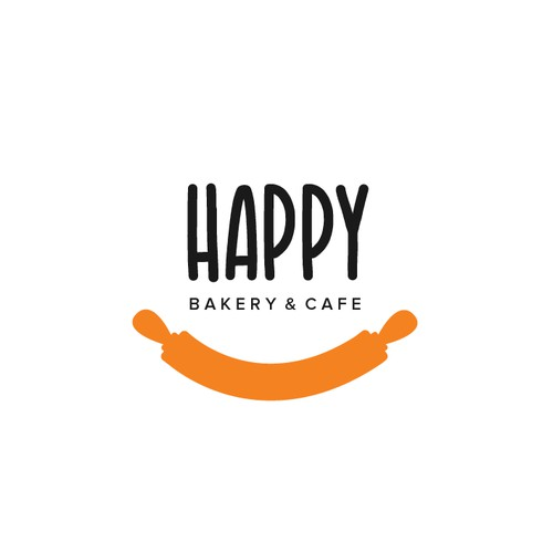 Happy Bakery & Cafe