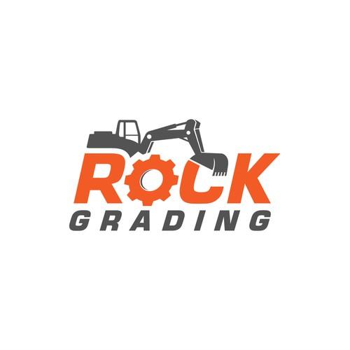 Rock Grading