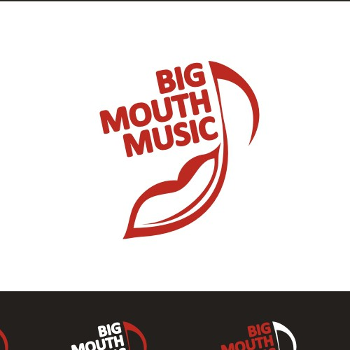 New Creative Music Company Needs a Creative Logo