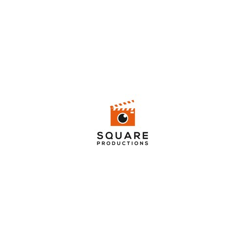 Square Production Logo
