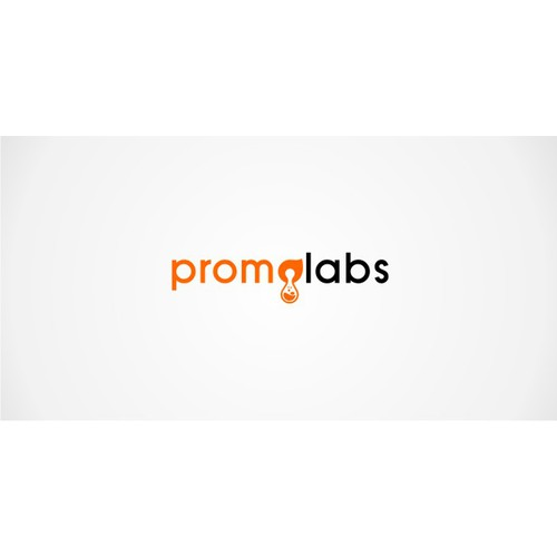 LOGO: New software company called promo labs