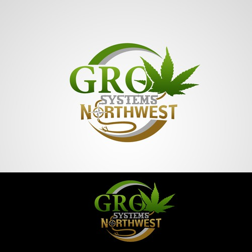 Grow Northwest System Logo