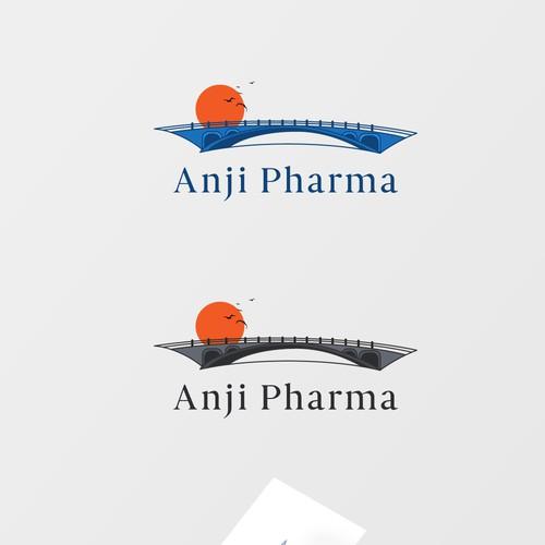 Pharmaceutical logo