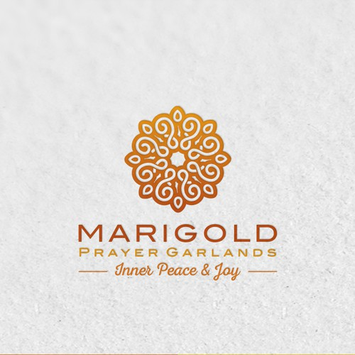 Marigold Prayer Garlands