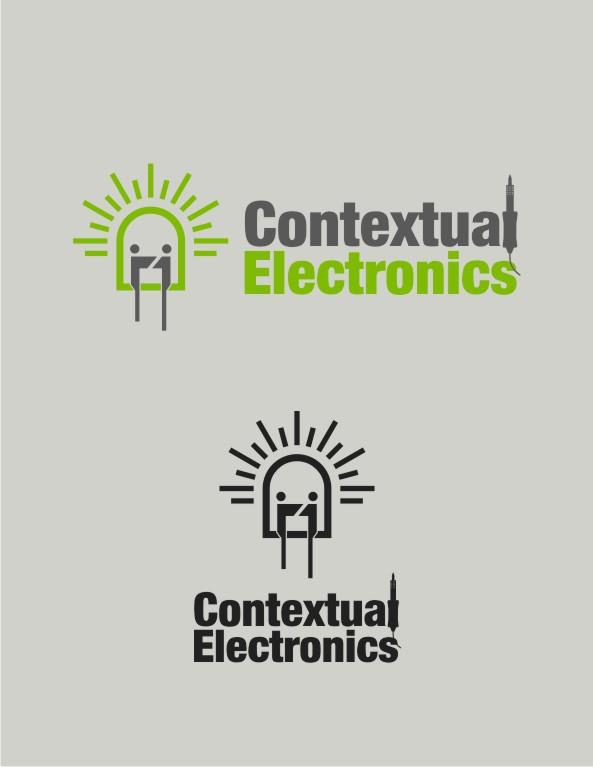 Create distinctive logo for online electronics apprenticeship program (video course)