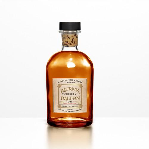 Patrick Dalton Whiskey