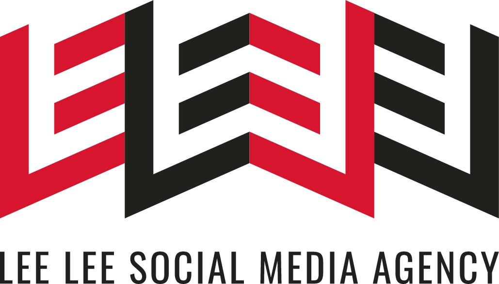 Social Media Agency Logo - Modern, Creative