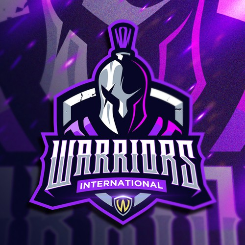 Warriors International