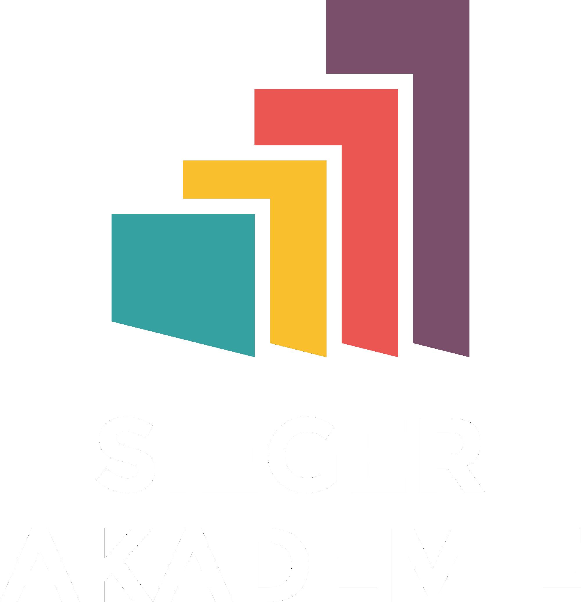 Sieger Akademie - Logo Redesign