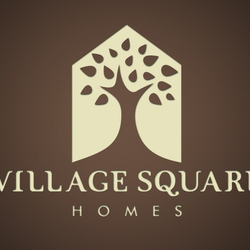 We're back! More logo design entries needed for Village Square Homes!