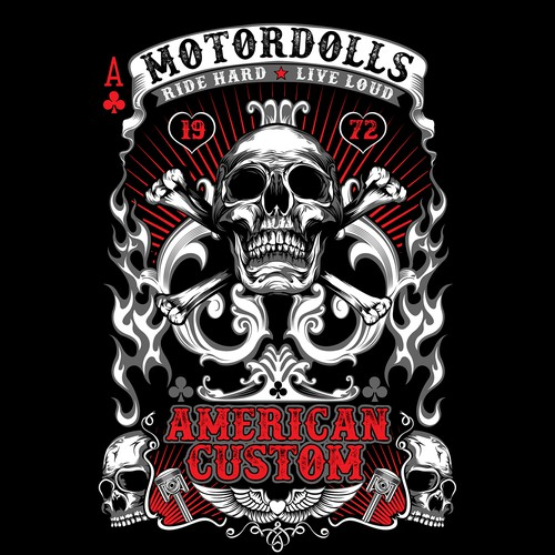 Motordolls