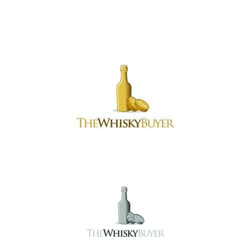 Logo for whiskye bottle collector!