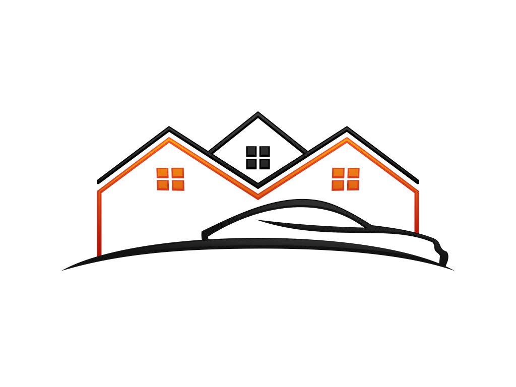 Help Homes For Cars with a new logo