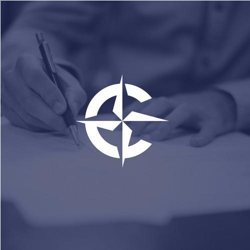 C + Compass