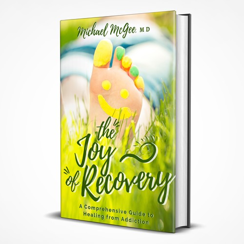 The Joy of Recovery Book