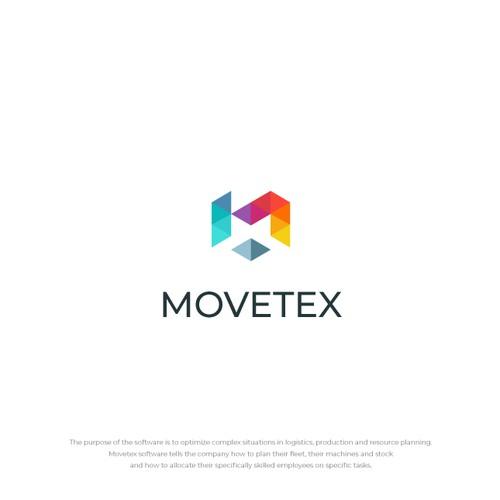 Movetex logo